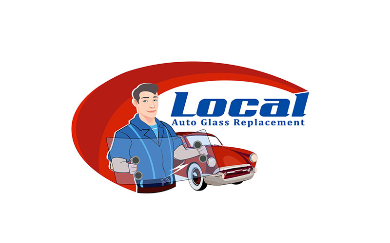 Local Auto Glass Replacement