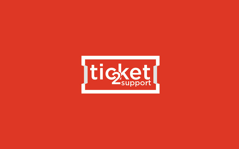 Ticket 2 Support