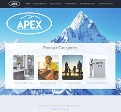 Apex Innovative products